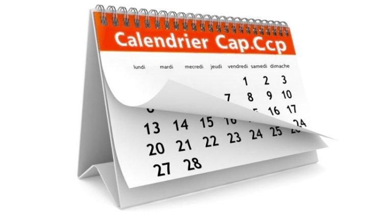 CAP CCP : Calendrier Printemps 2019 des CAP CCP du MAA   CFDT UFETAM