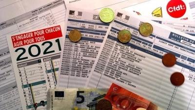 Articles Salaires   CFDT UFETAM